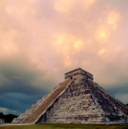 Путівки в Мексику