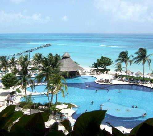 Канкун - особенность отдыха и