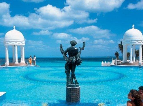 Готель Riu Palace Las Americas