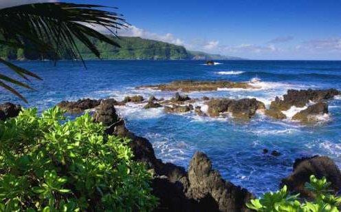 Найкращим пляжем Тихого океану