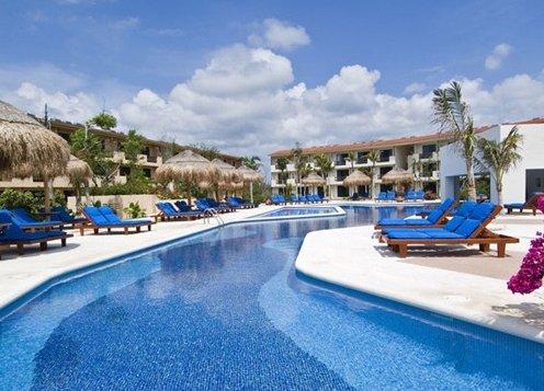Готелі Мексики 5 *, ціни
